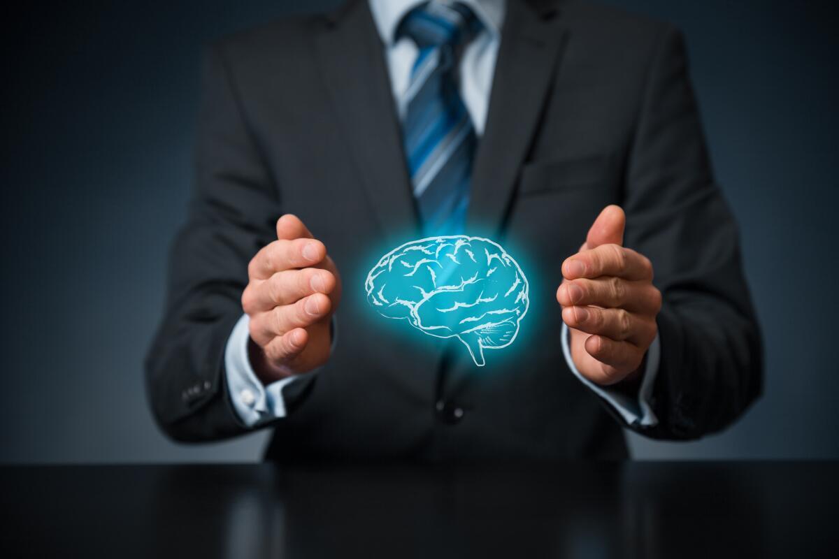 Функции защитной системы сосредоточены в определенной части нашего мозга