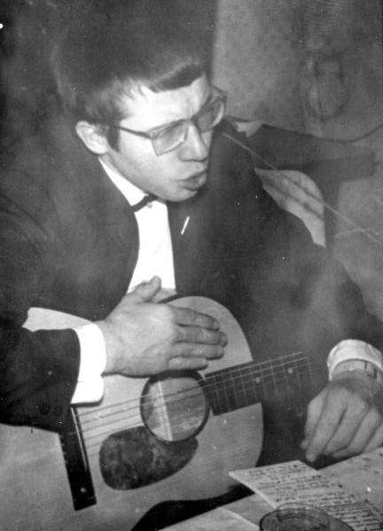 50-лет Великому Октябрю, 1967г
