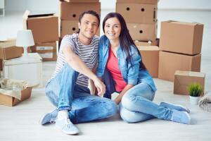Почему переезд больше не обременительное мероприятие?