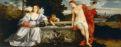 Идеалы женской красоты в истории - относительная условность или абсолютная истина?