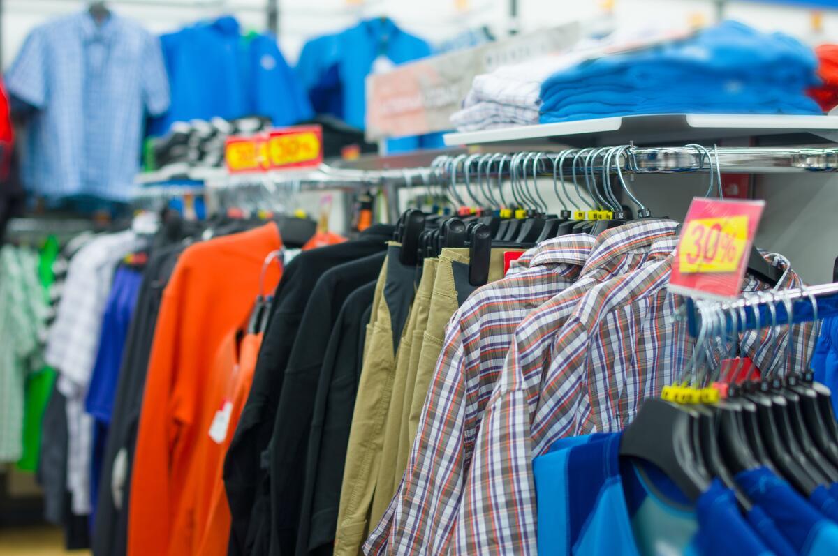 Покупая рубашки, выбирайте не чисто хлопковые, а с примесью синтетики