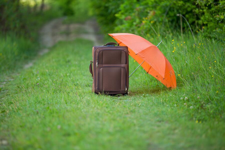 Что умеет умный чемодан?