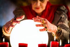 Что доказывает «Битва экстрасенсов»?