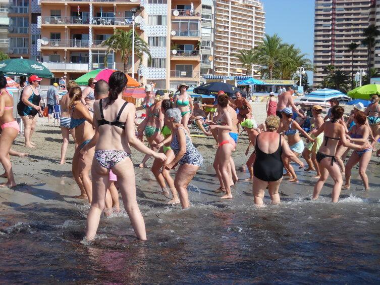 Коста Бланка: какое оно, это побережье?