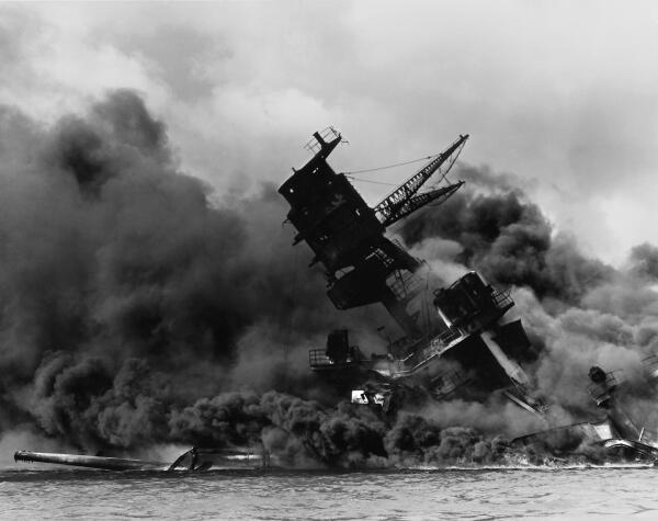 Как Японии удалось осуществить скрытность подготовки операции Пёрл-Харбор?