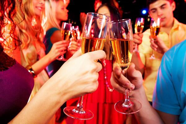 Почему у шампанского вкус успеха?