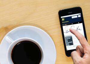 Как облегчить жизнь компании? Используйте электронную цифровую подпись!