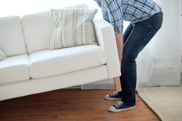 Как правильно организовать домашнюю грузоперевозку?