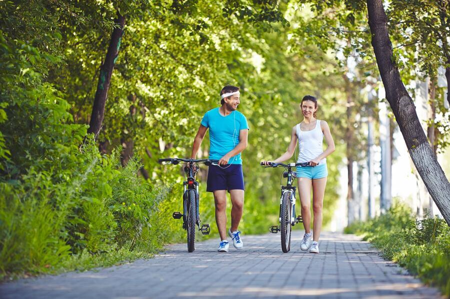 Как сэкономить при покупке велосипеда?