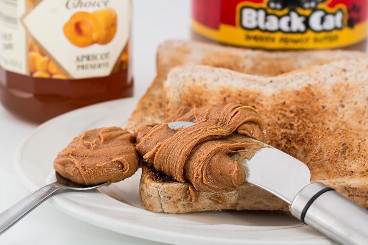 Что приготовить на завтрак? Тосты!