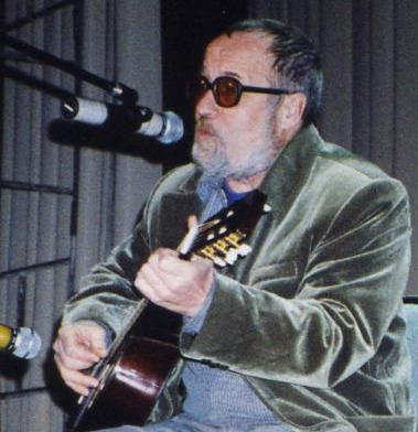 Выступление в Дальневосточном университете путей сообщения, 2003г