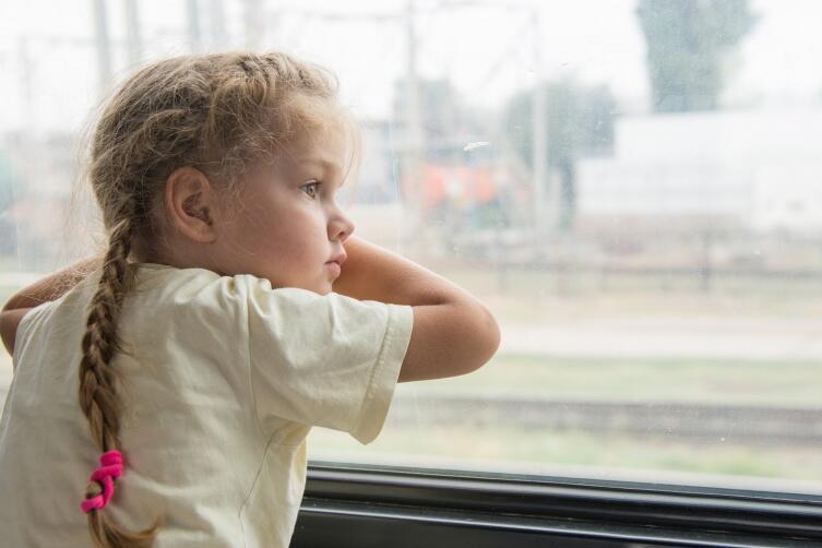 Детские впечатления и навыки долго хранятся в памяти