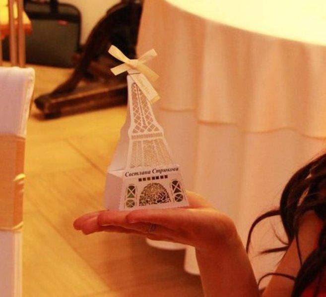 Памятные подарки гостям на свадьбу #2