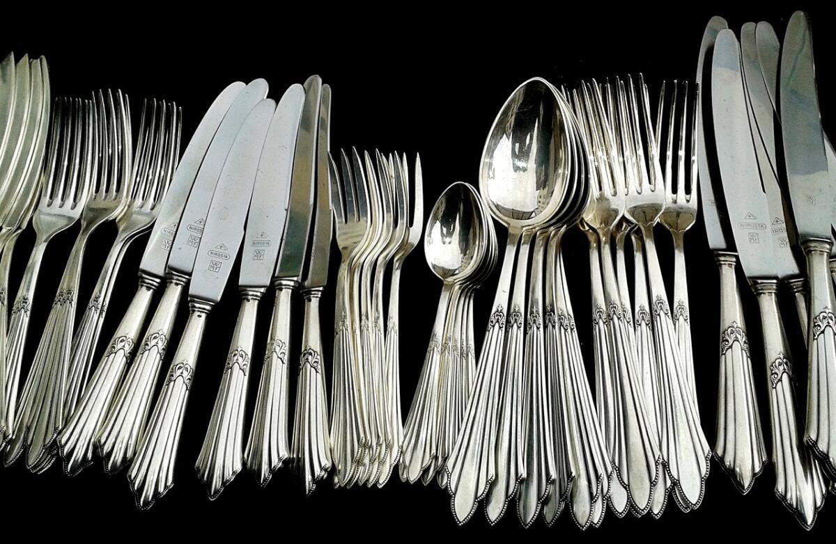 Как чистить серебро в домашних условиях    Дом и семья   ШколаЖизни.ру dc8eae50623