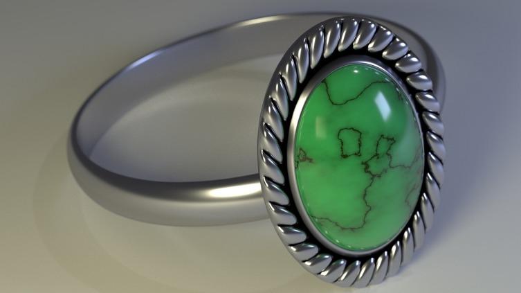 Замочите серебряные изделия в уксусном растворе