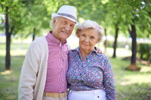 Жизнь пожилого человека. Как ее улучшить? 