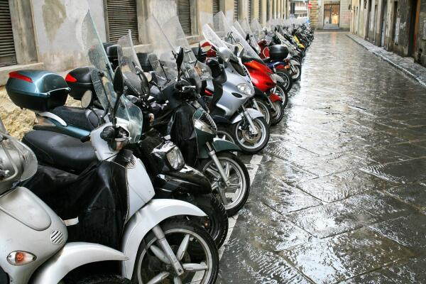 Интересные факты о мотоциклах: а вы об этом знали?