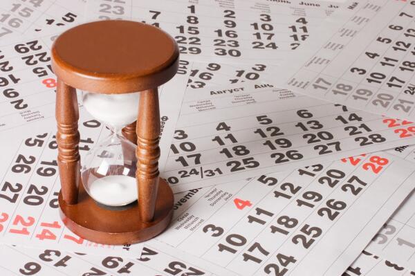 Григорианский календарь - прощай?