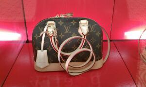 Как выбрать сумку от Louis Vuitton?