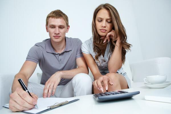 Семейный бюджет: как молодой семье избежать ошибок?