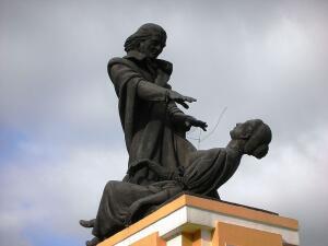 Кто такой аббат Фариа? Необыкновенная история жизни магнетизера, часть 1