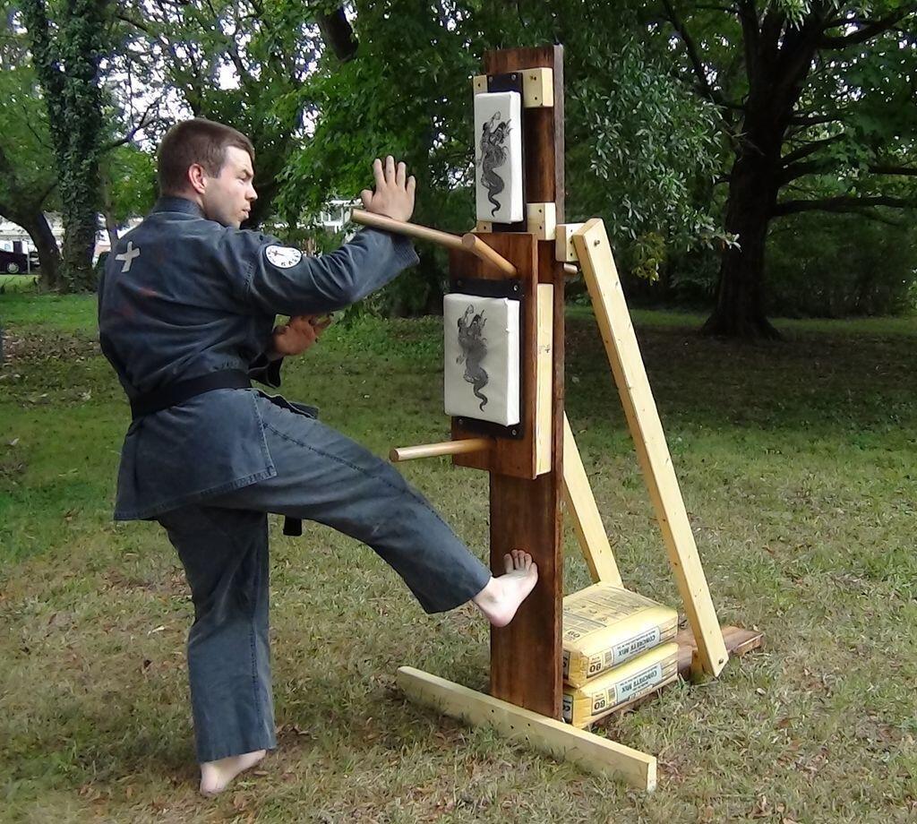 Сделай сам своими руками деревянного человека 46