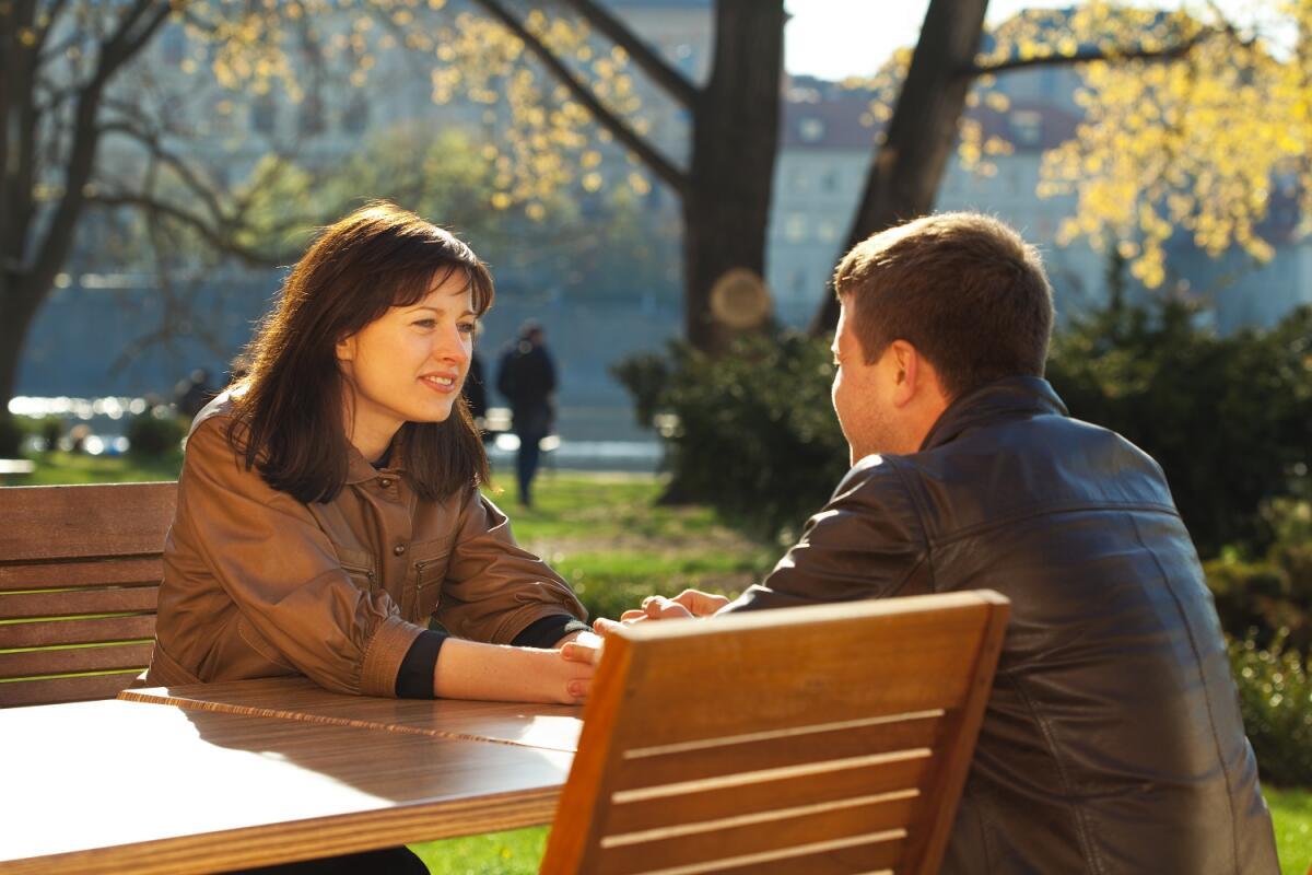 Желание раствориться в партнёре не уменьшает желание контролировать его и следить за ним