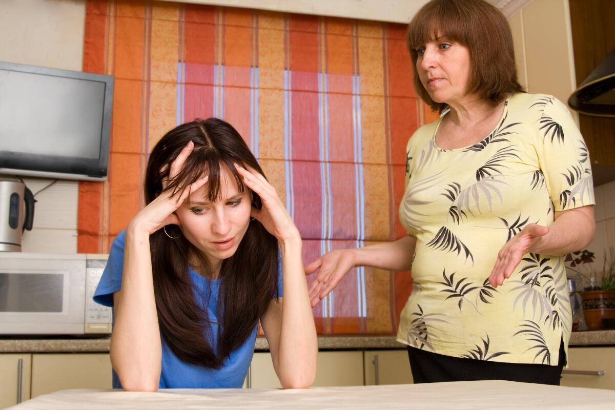 К 18 годам человек должен быть отсепарирован от мамы и папы, он должен знать кто он, чего хочет от жизни