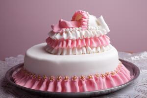 Как сделать мастику для торта в домашних условиях?