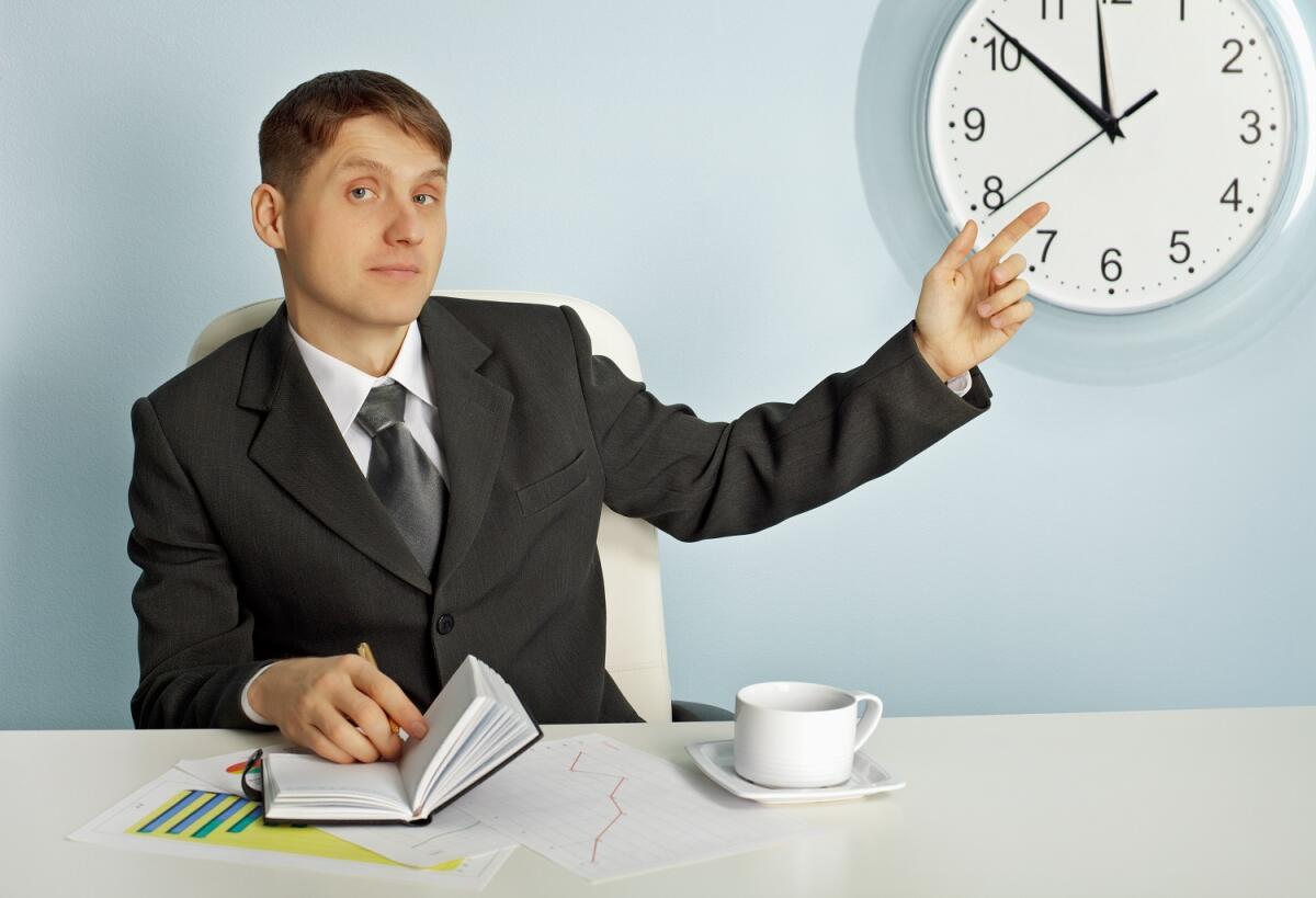 Сдвиги трудового графика вызывают нарушения в работе лобной доли мозга