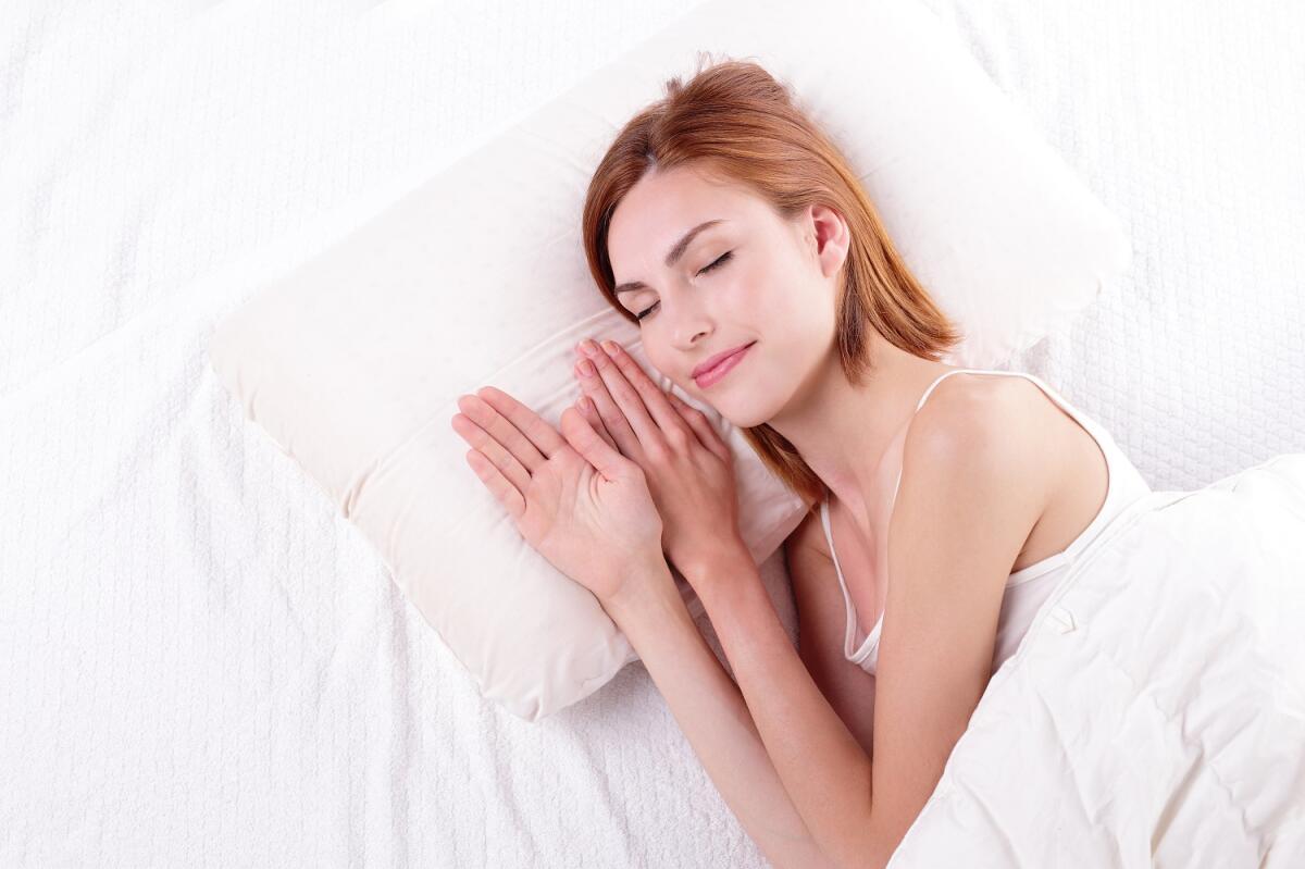 Независимо от графика работы необходимо спать каждые сутки не менее 7 часов