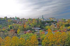 Как снять частный дом во Владимирской области?