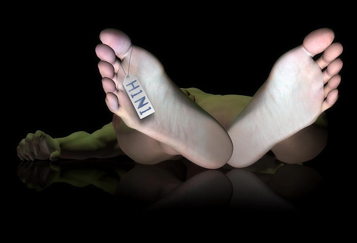 Лежать голым в гробу десять ночей по 12 часов - удовольствие не из приятных