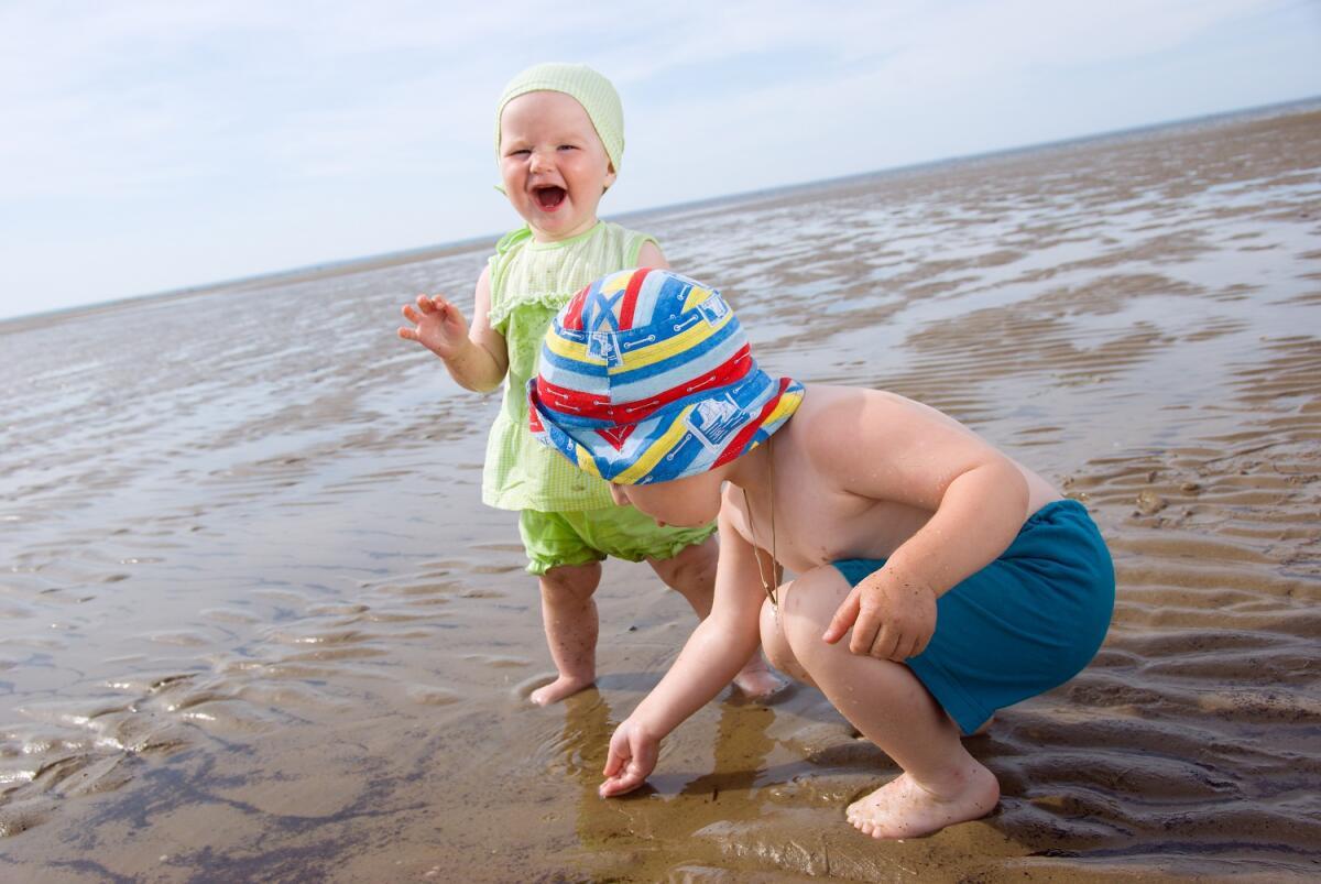 Санитарное состояние прибрежной зоны очень важно