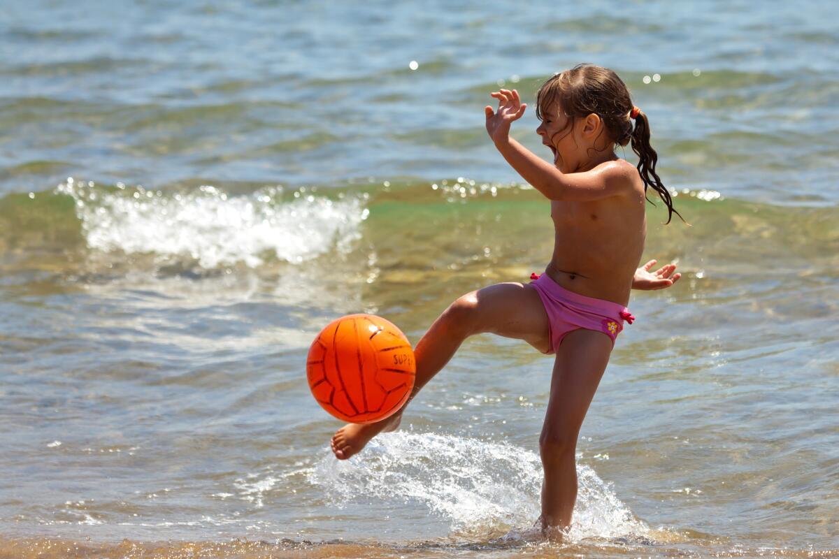 Игрушки дарят особенную радость на водном просторе!
