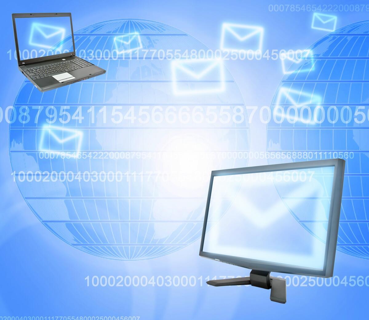Главная выгода одноразовых почт - сокращение количества спама