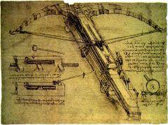 Leonardo di ser Piero da Vinci, 15 апреля 1452, село Анкиано, около городка Винчи, близ Флоренции - 2 мая 1519, замок...