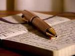 Ручка и блокнот - первые помощники