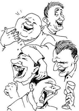 Рис. 7923, добавлено 14.8.2012. Похожие темы: самые смешные анекдоты