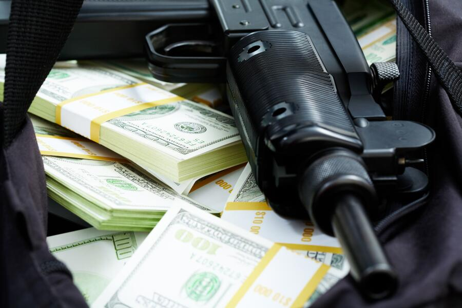 Почему деньги – все то же зло?