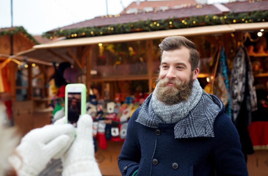 Как борода участвовала в борьбе идей?