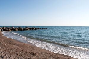 Курорты черноморского побережья России, или Где ждут отдыхающих круглый год?