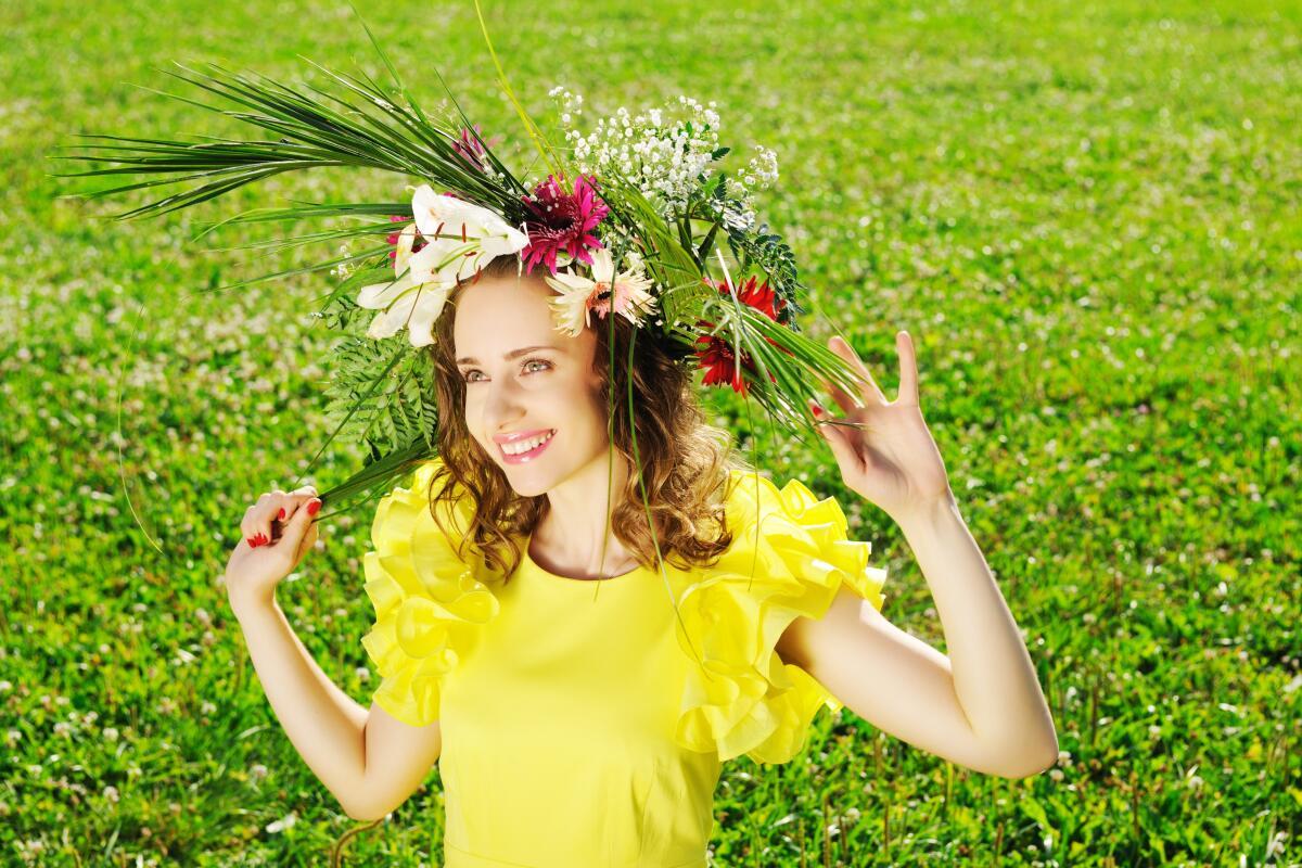 Когда лето балует нас теплом и изобилием, самое время запасаться положительными эмоциями и укреплять сопротивляемость к унынию и негативу