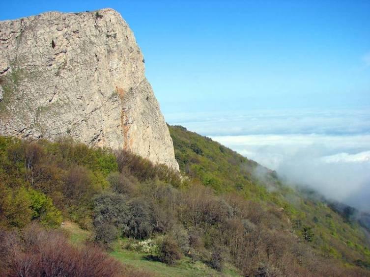 Перевал Ат-Баш-Богаз