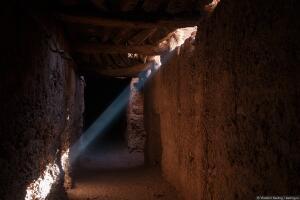 А вы любите экзотические путешествия? Марокканские сказки. Пустыня Сахара. Мхамид и ксары долины реки Драа