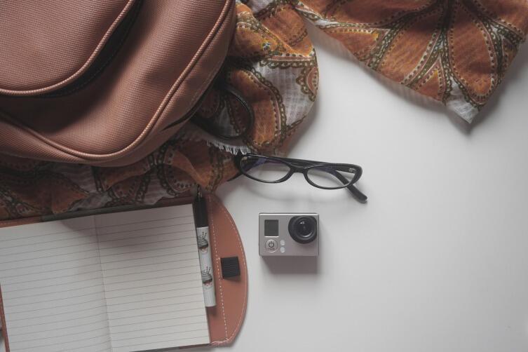 Отчет о путешествии может быть написан как дневник