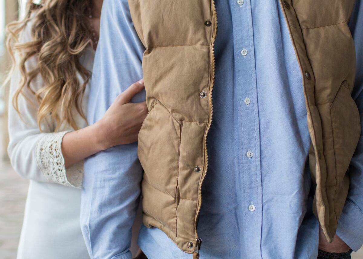 Измены жены можно избежать, если кризис «не нагулялась» поможет пройти муж