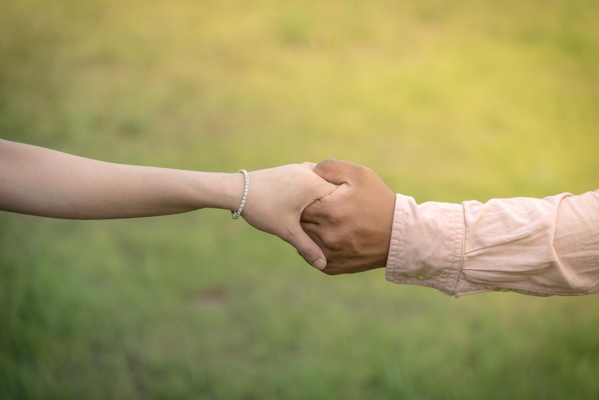 Если у женщины возрастной кризис, на помощь вновь должен прийти муж