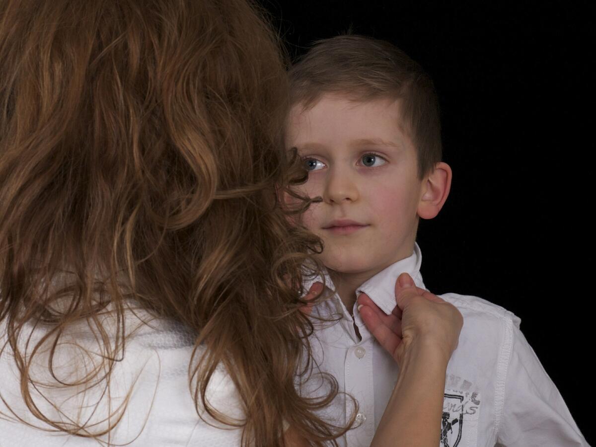 Если у ребенка проблемы— их корни нужно искать у родителей