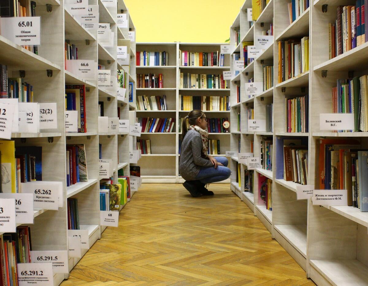 Школьное обучение сегодня часто сводится к натаскиванию на сдачу экзаменов